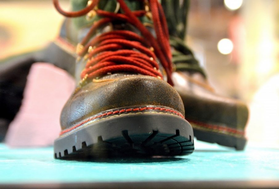 Woodland Shoes: The Best Trekking Shoes