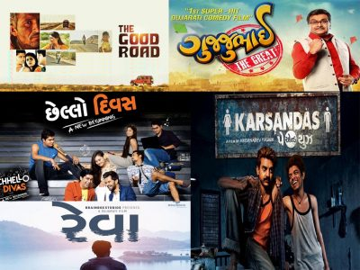 Top 10 Gujarati Movies of All Time