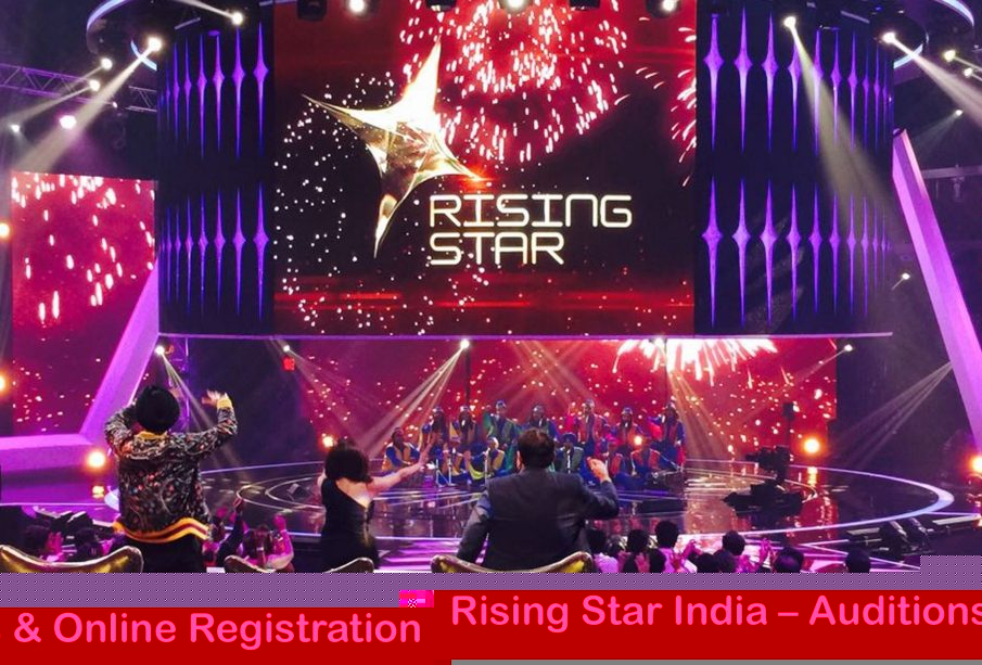 Rising Star India Season 4
