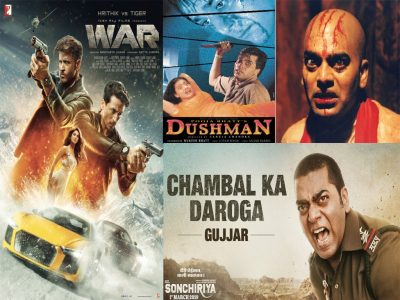 Top 10 Movies of Ashutosh Rana