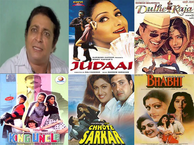 Top 10 movies of Dinesh Hingoo
