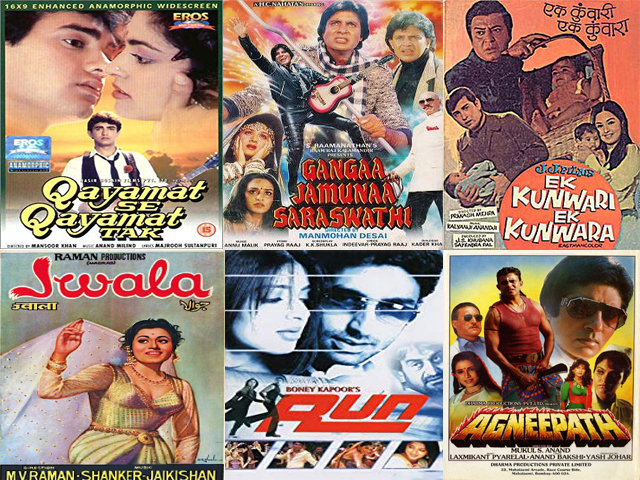 Top 10 Movies of Goga Kapoor