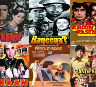 Top 10 Movies of Mac Mohan