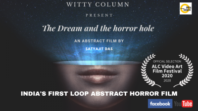 Dream and the Horror Hole