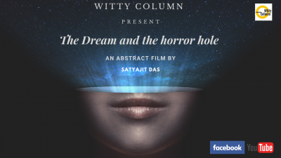 The Dream and the Horror Hole