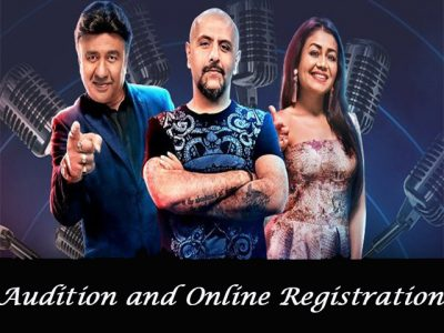 Indian Idol Auditions & Online Registration 2021