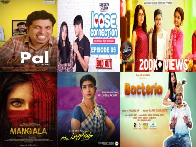 Top 10 Kannada Web Series