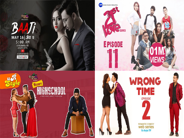 Top 10 Nepali Web Series