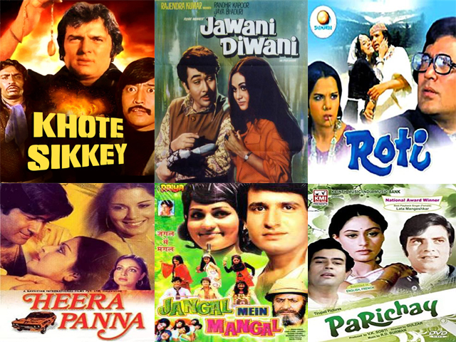 Top 10 Movies of Paintal
