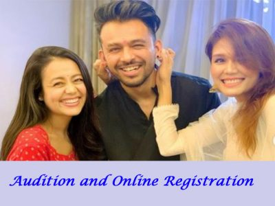 Ghar Ghar Singer Audition & Online Registration
