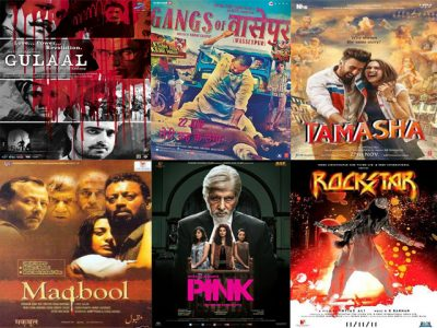 Top 10 Movies of Piyush Mishra