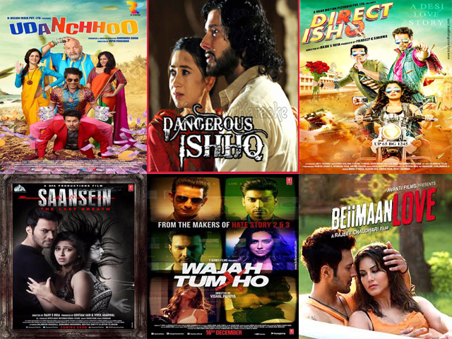Top 10 Movies of Rajneesh Duggal