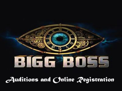 Bigg Boss Tamil Audition 2021