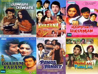 Top 10 Movies of Randhir Kapoor