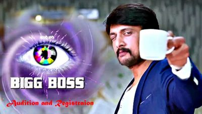 Bigg Boss Kannada Registration 2021