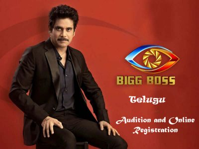 Bigg Boss Telugu Audition 2021