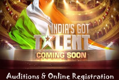 India's Got Talent Auditions 2021
