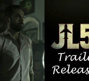 JL50 Trailer Review