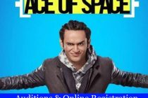 MTV Ace Of Space Registration 2021